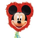 mickey-mouse-pinata-red